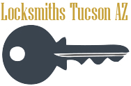 Locksmith Tucson logo