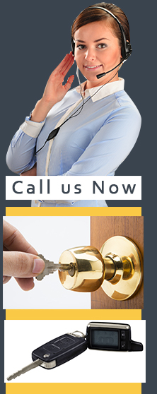 Locksmith Tucson services